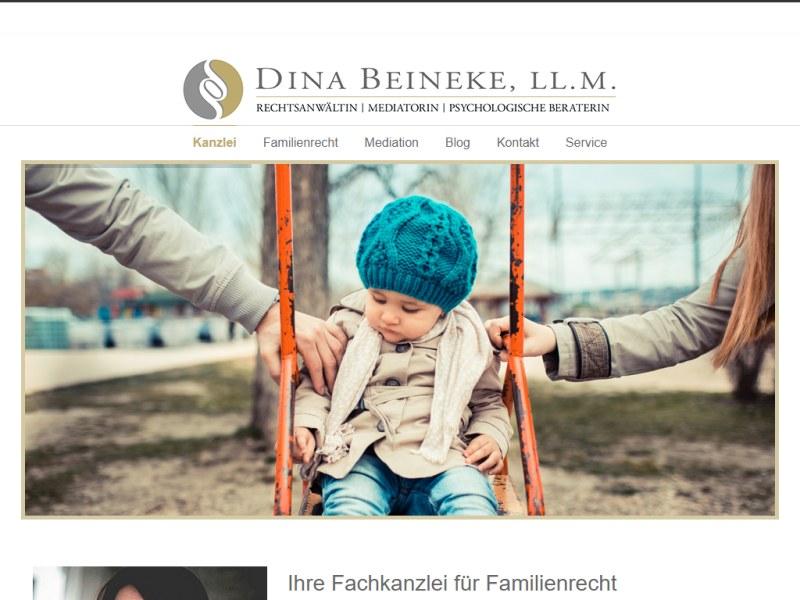 Rechtsanwalt Rechtsanwältin Dina Beineke LL.M. | Fachanwältin für Familienrecht, Familienrecht, Steuerrecht, Theodor-Heuss-Ring 23, 50668 Köln