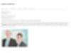Rechtsanwalt Lauer und Harthun Rechtsanwälte München, Arbeitsrecht, Familienrecht, Erbrecht, Zivilrecht, Versicherungsrecht, Steuerrecht, Heiliggeiststraße 7/8, 80331 München