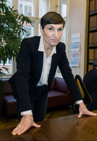 Rechtsanwalt Rechtsanwältin Dorit Jäger - Partnerin, Arbeitsrecht, Steuerrecht, Oranienburger Straße 69